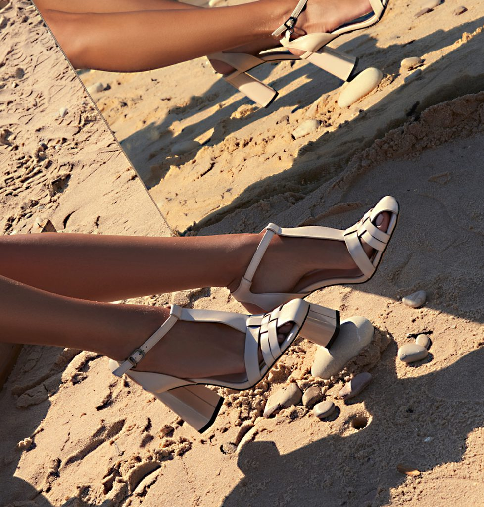 Discover the PUMPS